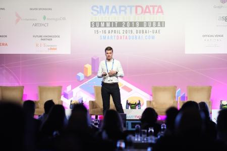 7th Annual Smart Data Summit set to begin in a month